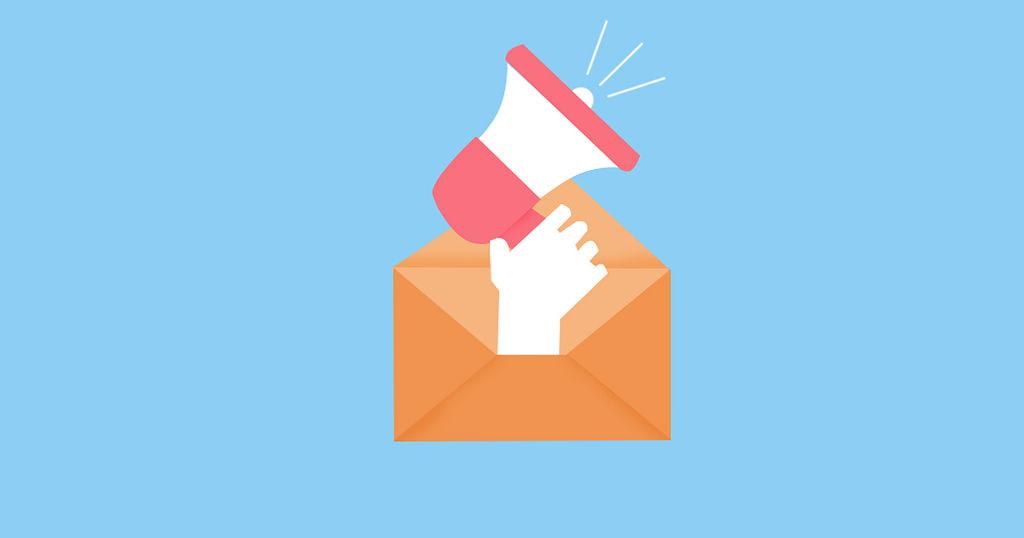 5 tips voor het optimaliseren van B2B-mailings