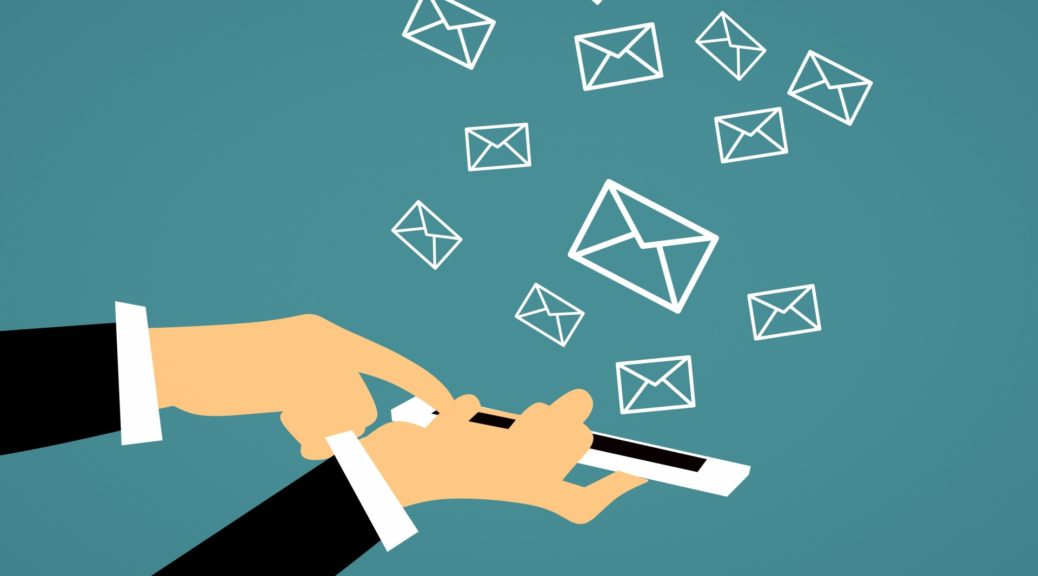 e-mail marketing 5 basistips marketing automation