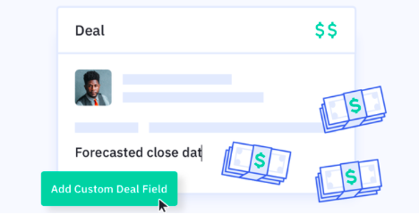 Custom Deal Fields toevoegen